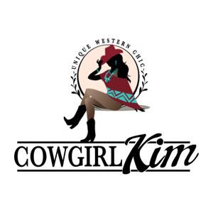 Cowgirl Kim