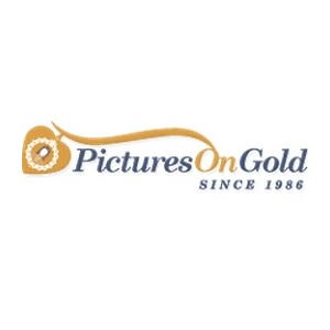 Pictures On Gold