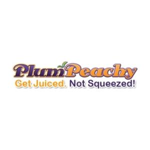 Plum peachy